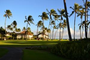 Kiahuna Plantation/Kauai