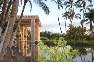 Hilton Waikoloa Village auf Big Island